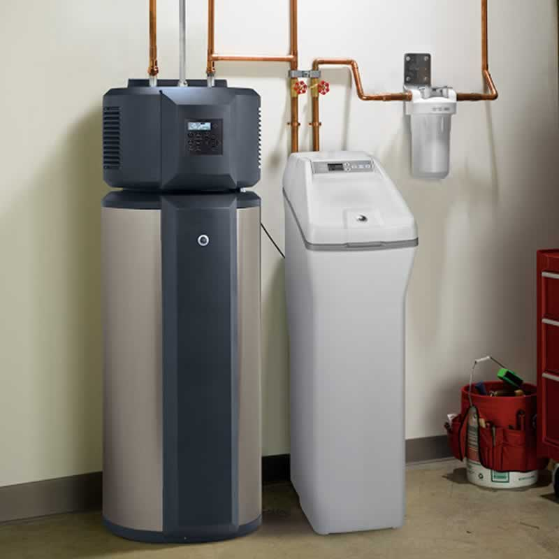How to Choose a Water Softener - whole house water softener