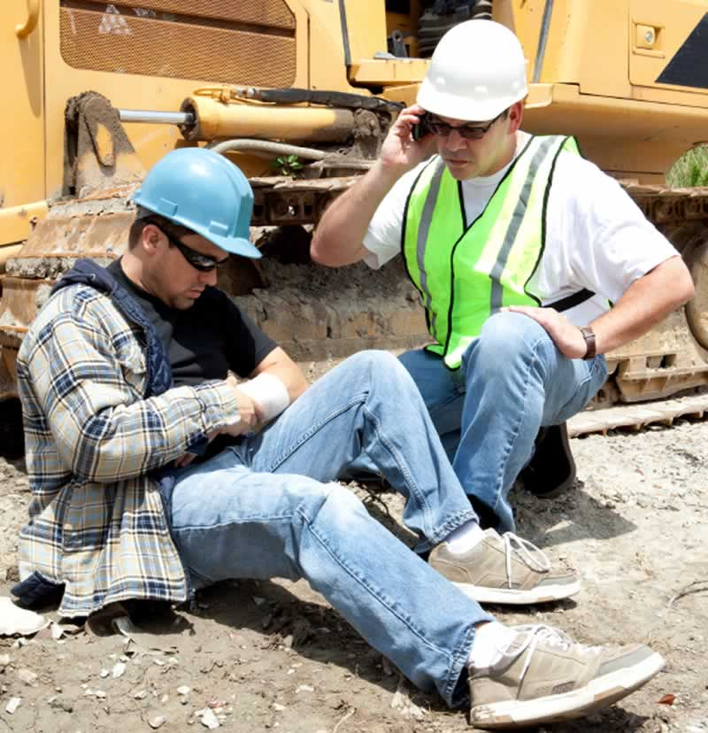How to Prevent Construction Injuries When Doing Big Construction Projects