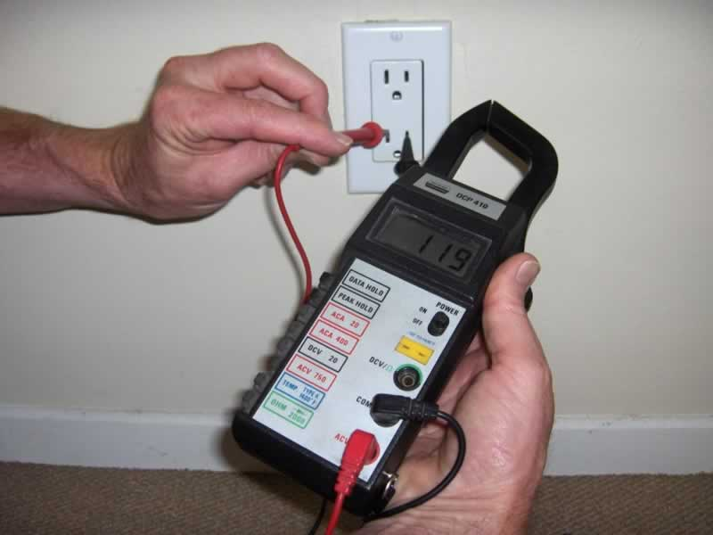 Is Your Electrical Outlet Not Working- troubleshooting
