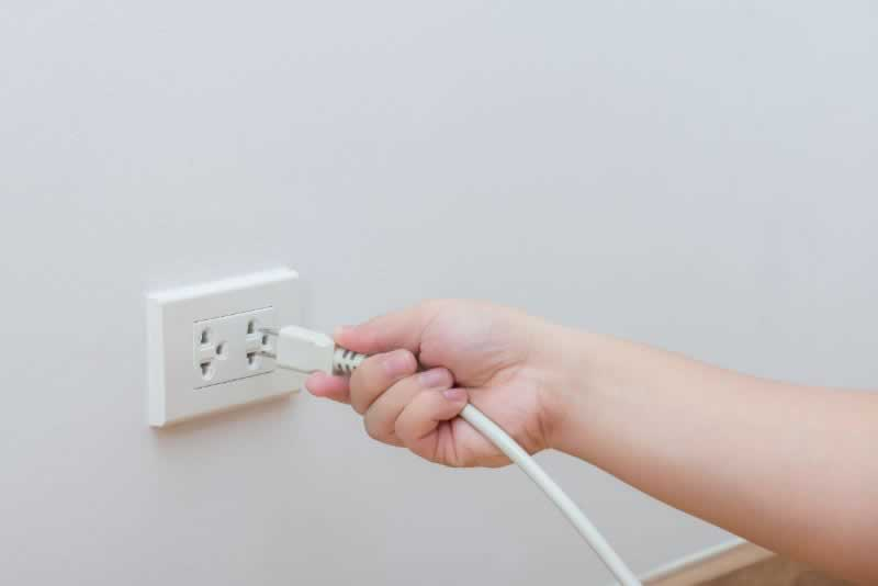 Is Your Electrical Outlet Not Working