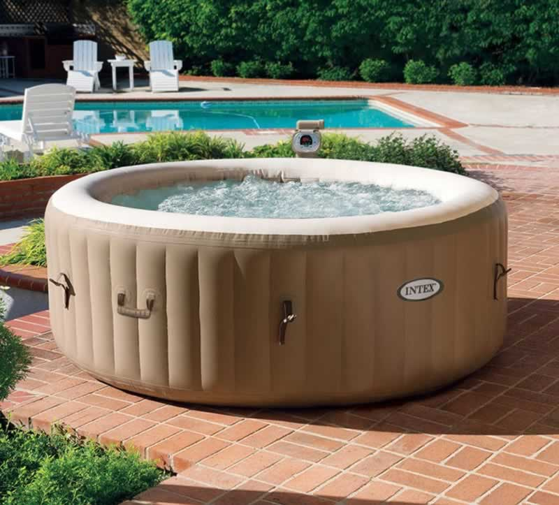 Learn to Set Up Your Inflatable Hot Tub Like A Professional