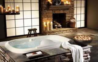 Making Your Bathroom A Place for Relaxation