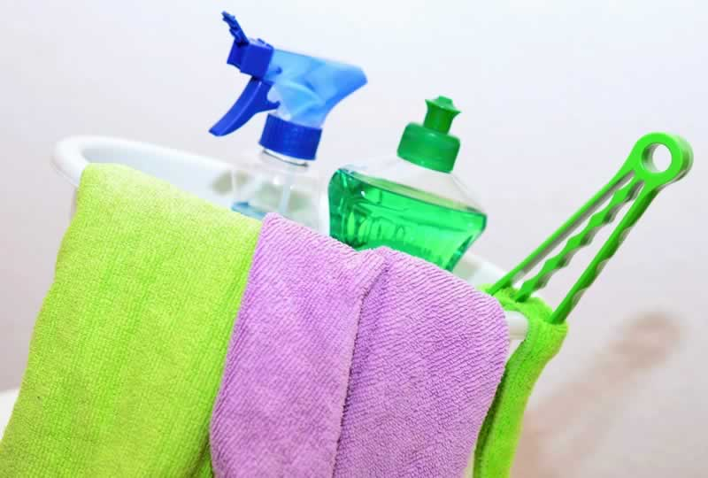 Selecting Among The Best For A Cleaning Firm - detergents