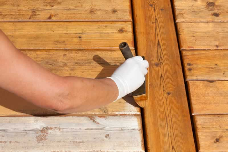 Spring Maintenance Tips for Your Deck