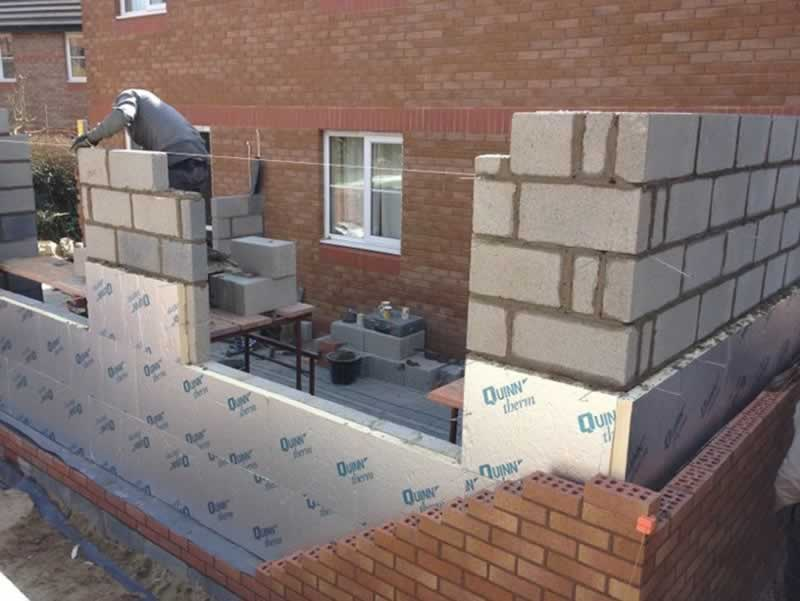 The Most Cost-Effective Way to Do a Home Extension - building extension
