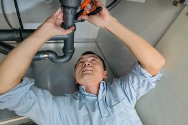 Things You Cannot Manage Without A Plumber - plumber fixing
