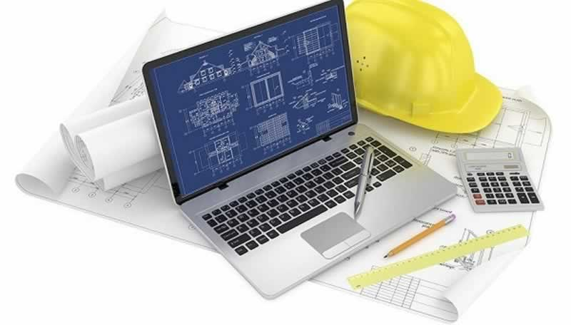 Top Most Factors to Consider When Selecting the Best Construction Software - laptop