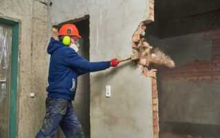 What Construction Projects Can and Cannot Be Done DIY