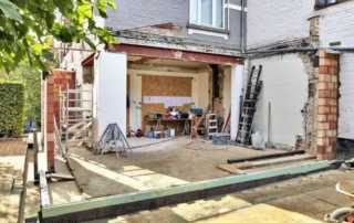 What Construction Projects Can and Cannot Be Done DIY - construction