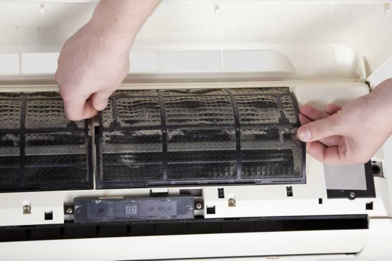 What To Consider When Buying An Air Filter - air conditioner