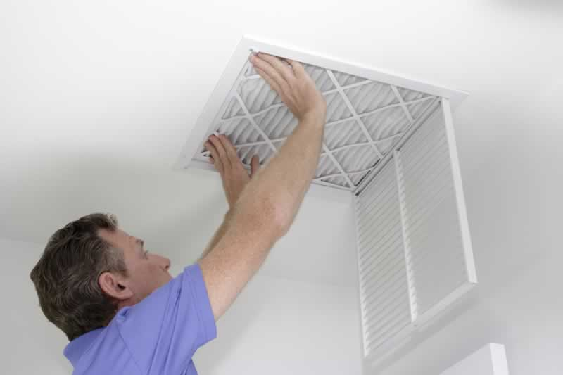 What To Consider When Buying An Air Filter