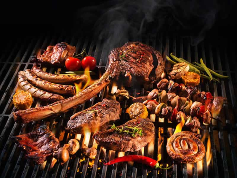 What Type of Grill Is the Best