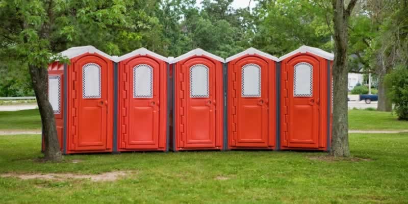 What You Need to Know Before Renting a Porta Potty - porta potty