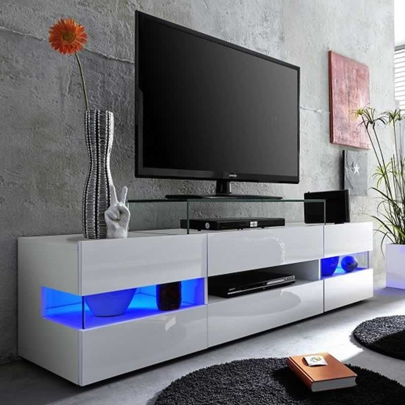 What is the Best TV Stand - Kirsten TV stand