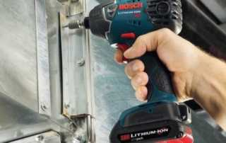 Which impact driver should you purchase - Bosch impact driver