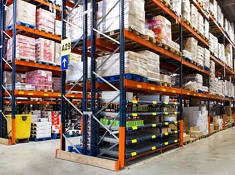 Why Entreposage in Quebec Is Popular & Why You Should Use It Too - warehouse