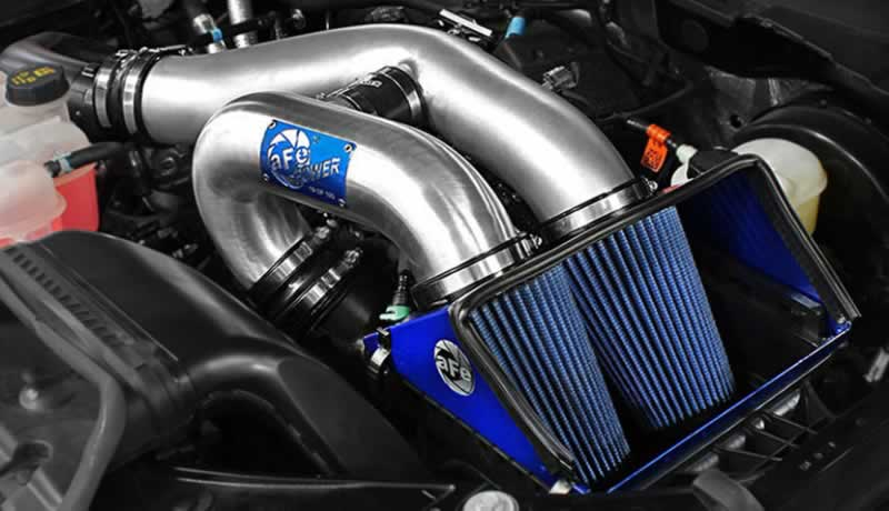 Why Your Car Needs a Cold Air Intake - dual air intake