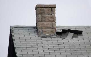 10 Warning Signs It's Time For A Roof Repair - cracked shingles