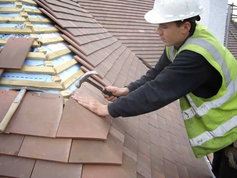 10 Warning Signs It's Time For A Roof Repair