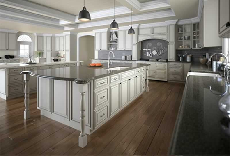 3 Reasons To Purchase A Kitchen Cabinets Online