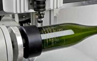 5 Awesome Things You Can Do With a Glass Engraving Machine - bottle