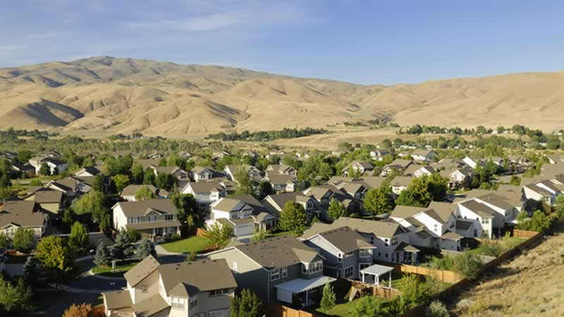 8 Facts About Boise That All Home Seekers Should Know - housing