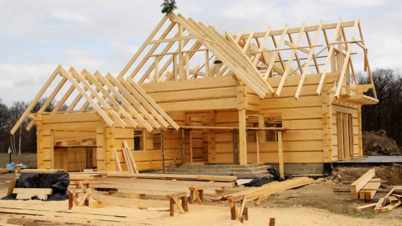 8 Important Steps to Building Your Own Home - construction