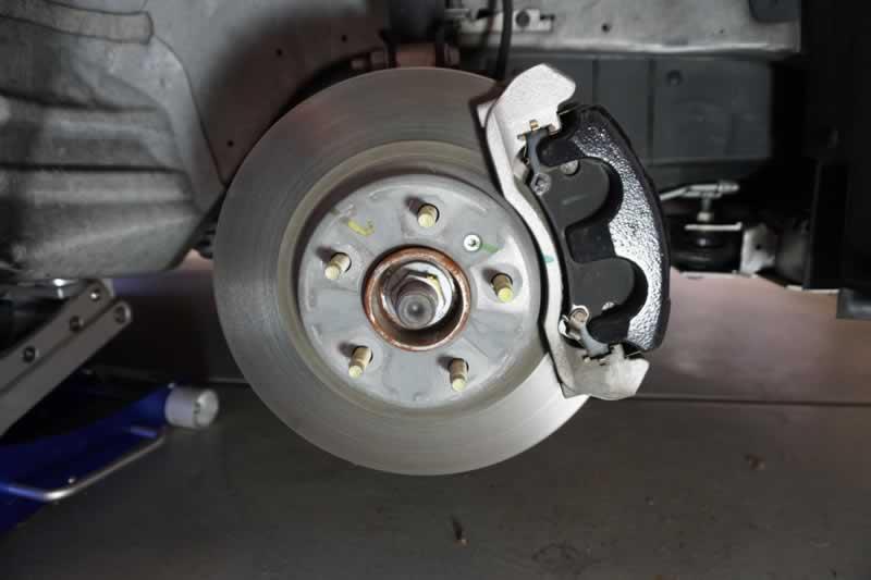 Chevy Impala Brake Components Explained - brake