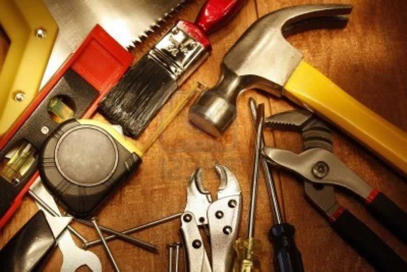 Choosing the Right Tool For the Job - tools
