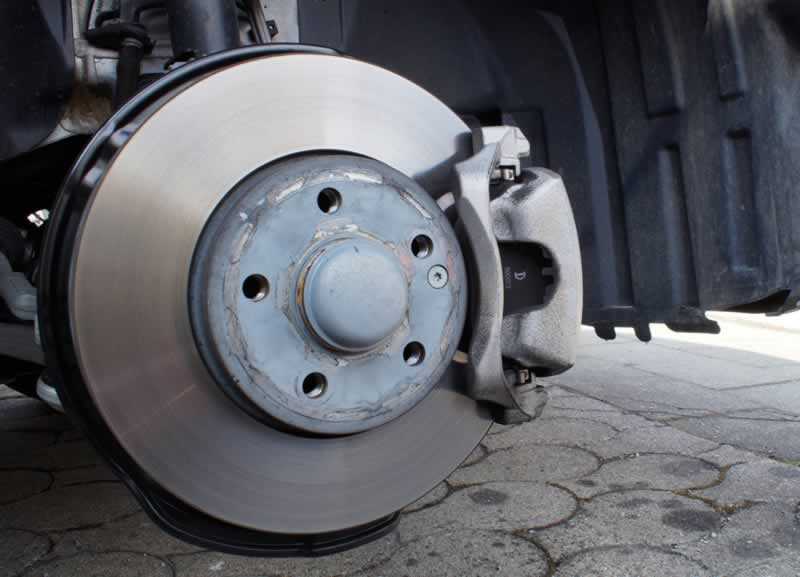 Different Types of Braking Systems