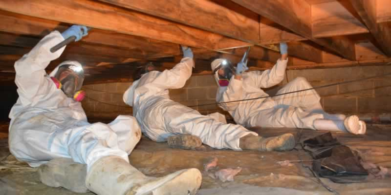 Finding a Provider for Crawl Space Repair