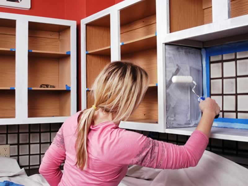 Home Improvement Tips that Every Homeowner Should Know - painting