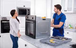 How An Appliance Repair Specialist Can Help With A Broken Appliance
