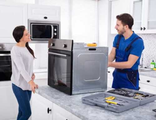 How An Appliance Repair Specialist Can Help With A Broken Appliance?