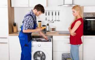 How An Appliance Repair Specialist Can Help With A Broken Appliance - repairmen