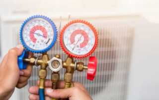 How To Check Freon In Air Conditioner