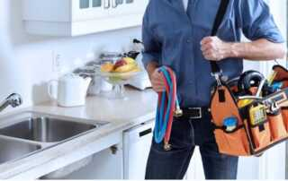 How To Feel Confident With Bringing A Plumber Into Your Home During Covid