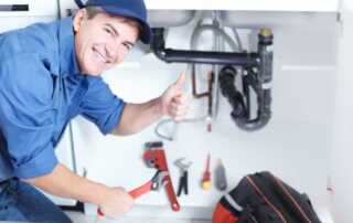 How To Feel Confident With Bringing A Plumber Into Your Home During Covid - plumber