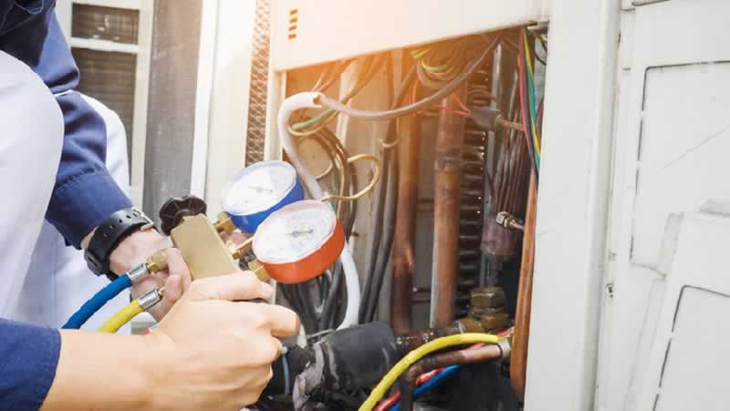 How To Find The Best Air Conditioning Repair Shop - maintenance
