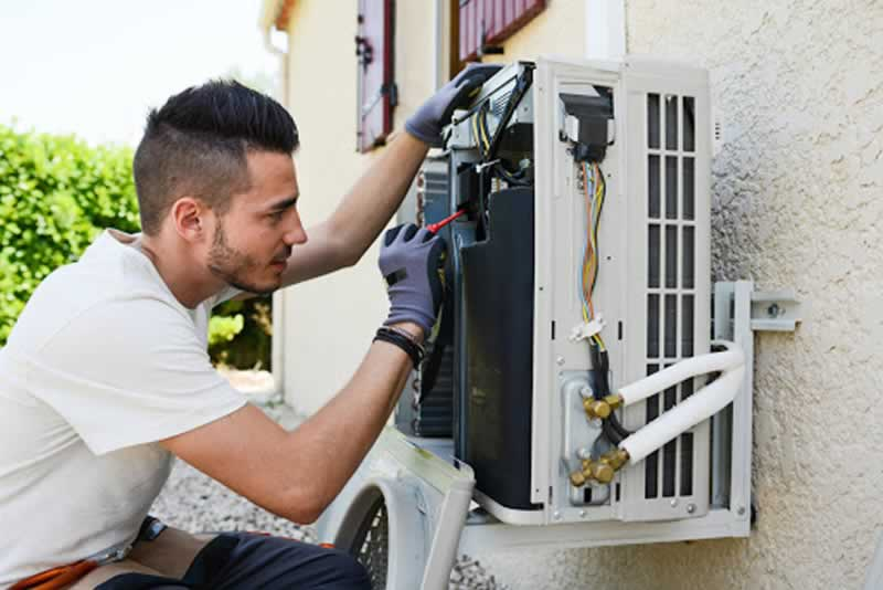 How To Find The Best Air Conditioning Repair Shop