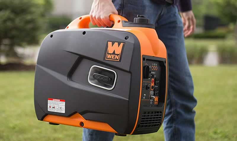 How To Pick The Best Generator In The Market - portable generator
