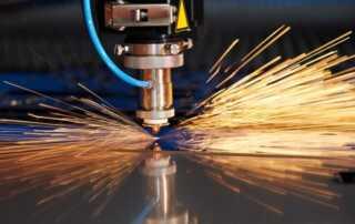 How a Laser Cutter Simplifies the Design Process