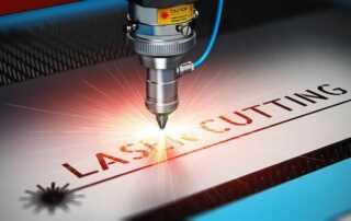 How a Laser Cutter Simplifies the Design Process - laser cutting