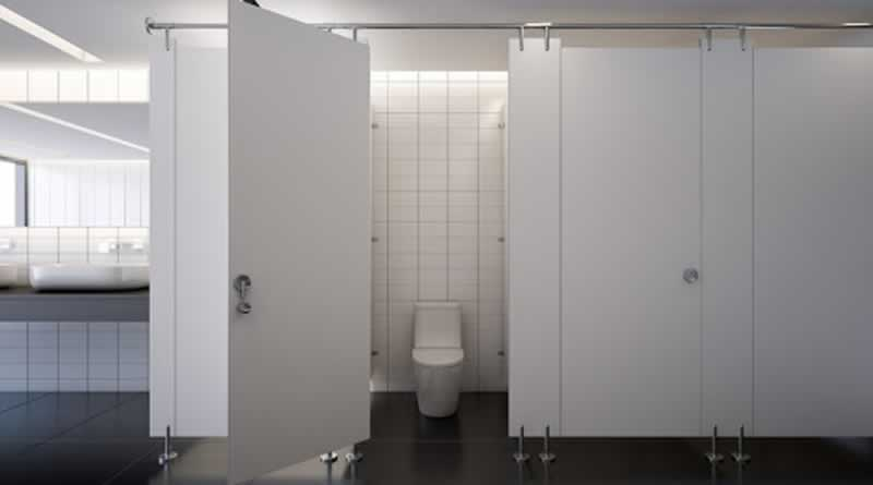 How to Improve the Durability of Your Toilet Partitions - toilet