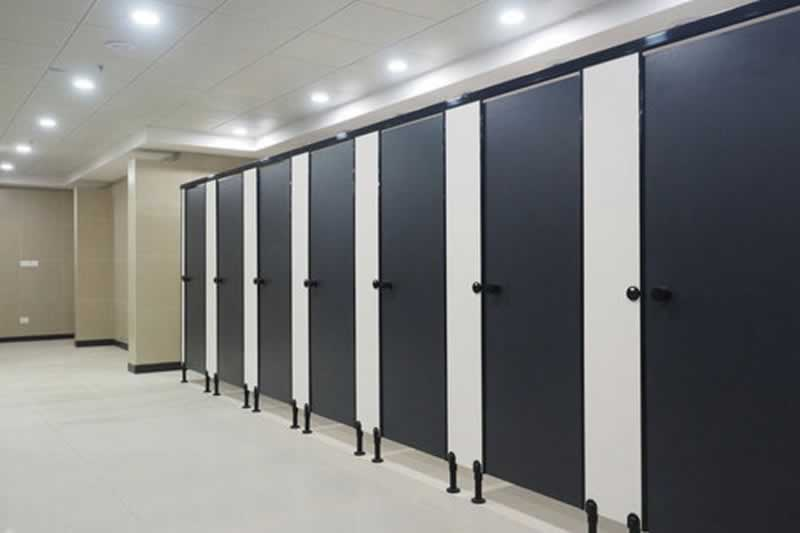 Bathroom Partitions and How You Can Prolong their Life