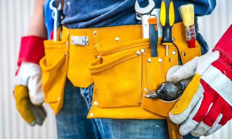 Most Commonly Used Tools by Handyman - handyman