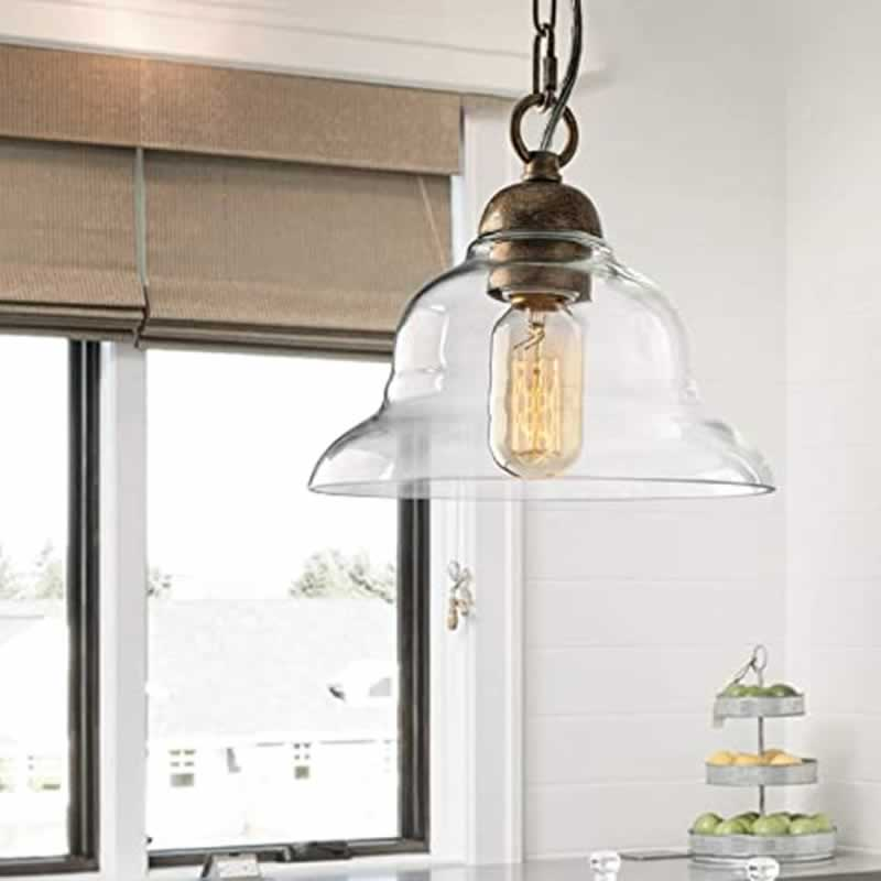 Pendant light - type 3