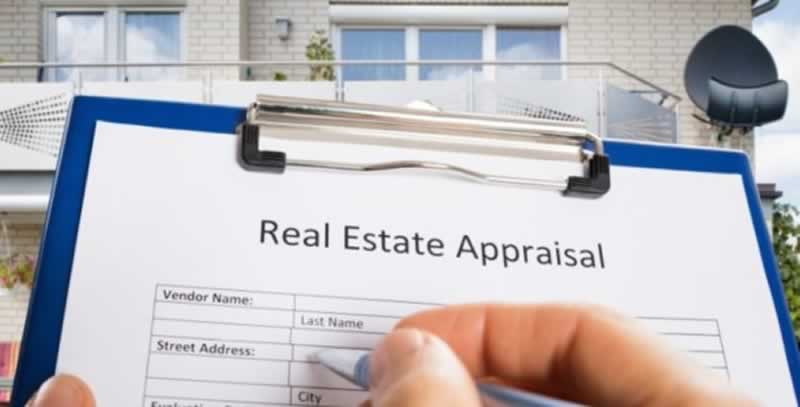 Secrets of a Real Estate Appraisal