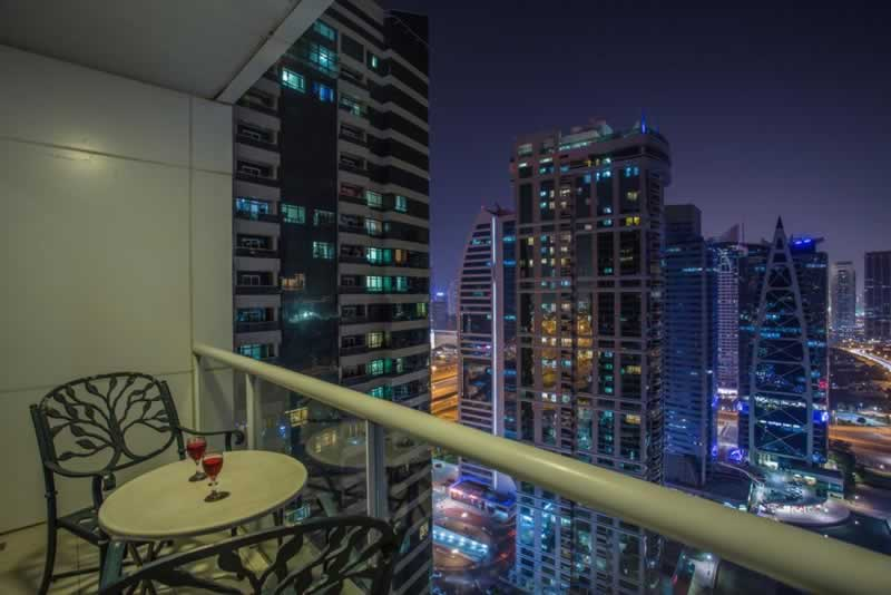 Six Reasons to Move into a Studio for Rent in Dubai