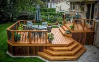 The Benefits of Adding a Deck to Your Home